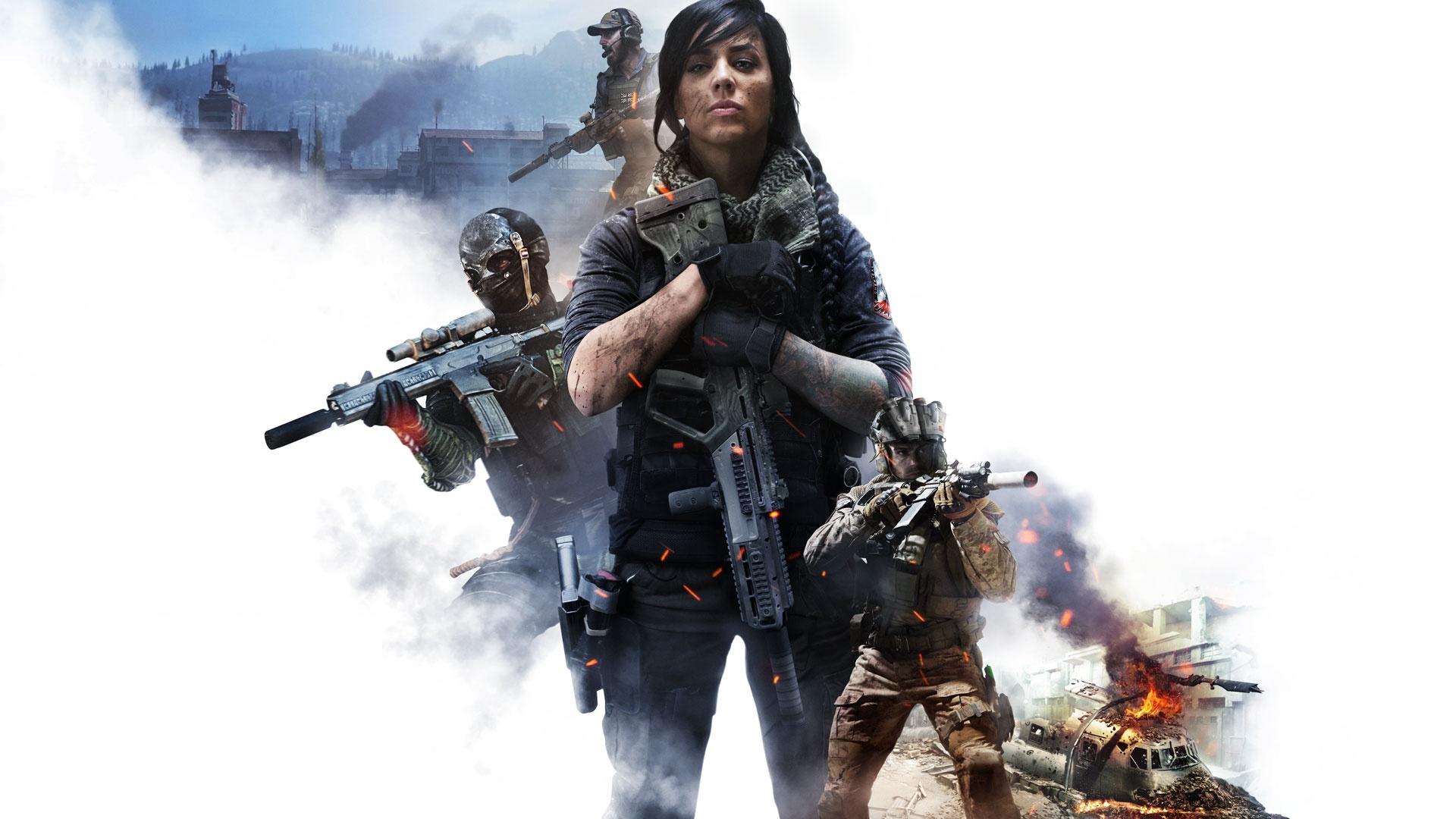 В Call of Duty: Modern Warfare стартовал первый сезон с оперативником Марой и тремя новыми картами