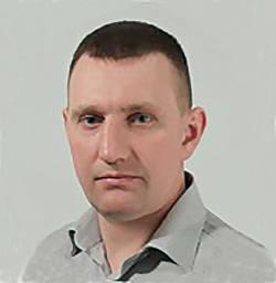 Алексей Ивин,   начальник участка сборки и капитального ремонта компрессорного оборудования «Компании угольного машиностроения»
