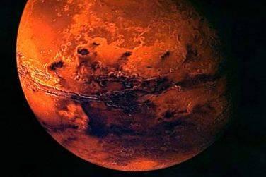 Космос, пилотируемый полет на планету Марс и т.д. 28803430