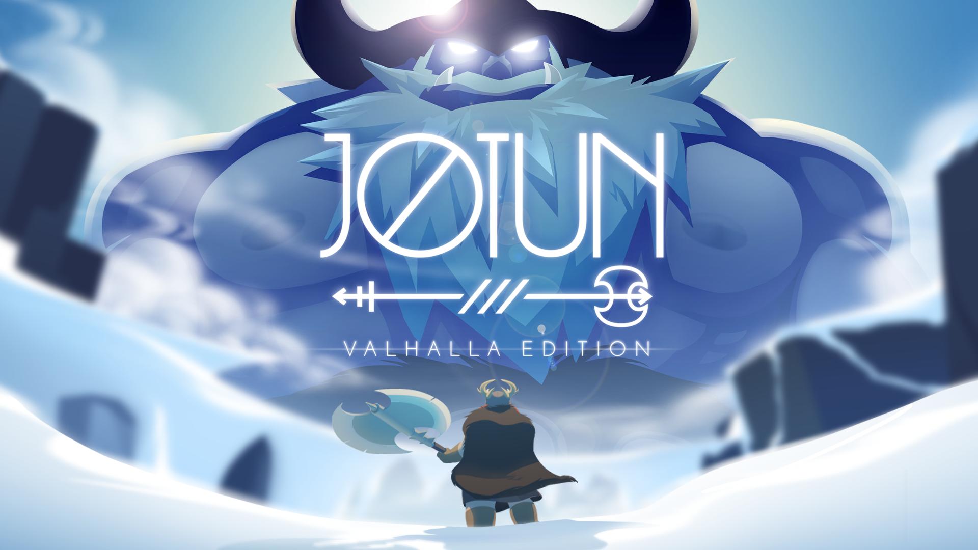 Халява: на PC бесплатно раздают Jotun: Valhalla Edition