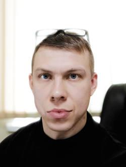 Никита Цыганков,   управляющий ООО «СТМ СЕРВИС» ГК «Спецтехномаш»