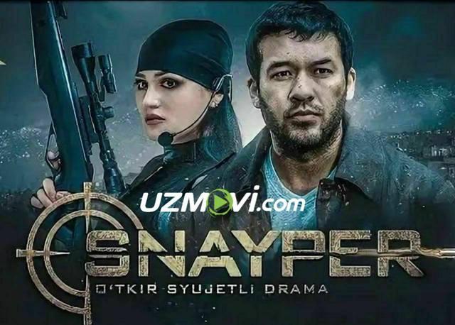 Snayper Uzbek kino 2019 Premyera