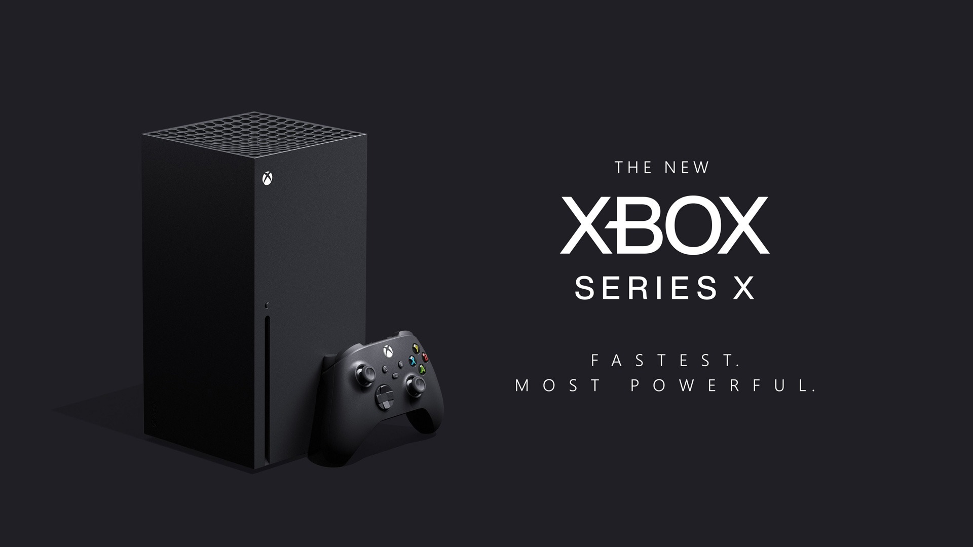 Microsoft рассказала, насколько мощной будет Xbox Series X и показала, как на ней работают игры