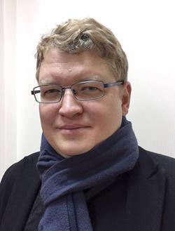 Константин Юров, ведущий инженер АО «3М Россия»
