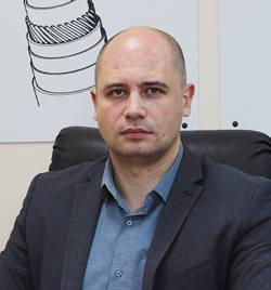 Константин Харитонов, начальник отдела по продвижению перспективных групп кабельной продукции ООО «ХКА»