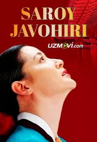 Saroy javohiri tangem koreya seriali barcha qismlari uzbek tilida