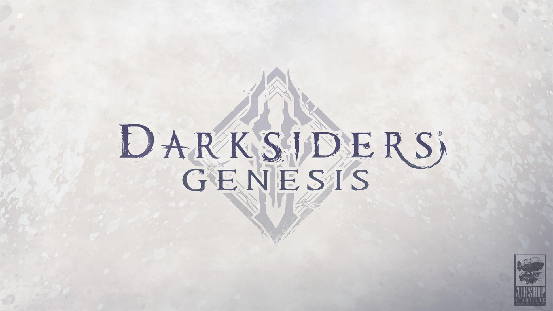 Обзор Darksiders: Genesis — как всадник Раздор и Война шли демонических генералов побеждать