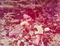 Софія Михайлівна Ротару. Євпаторія, Крим. 1977 // Ротару София Михайловна. Евпатория, Крым.