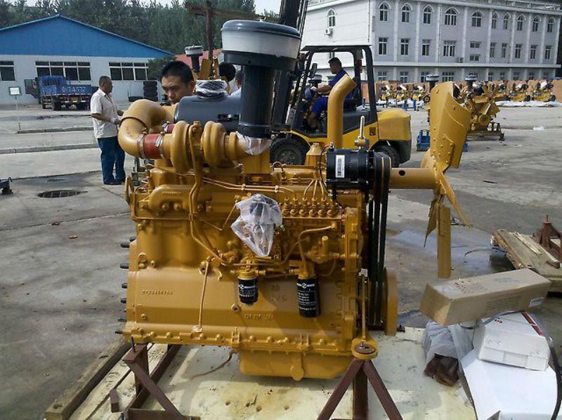 Двигатель к Shantui SD 16