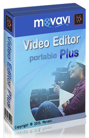 Movavi Video Editor Plus 20.2.0 x64 [2020, ENG + RUS] portable (TA-5.2.6)