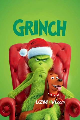 Grinch: Yangi yil o'g'risi premyera