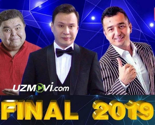 Qvz final 2019 to'liq HD
