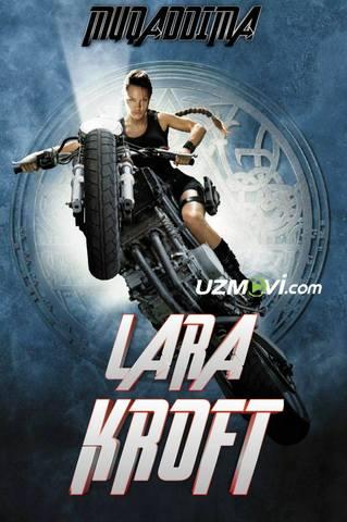 Lara Kroft muqaddima