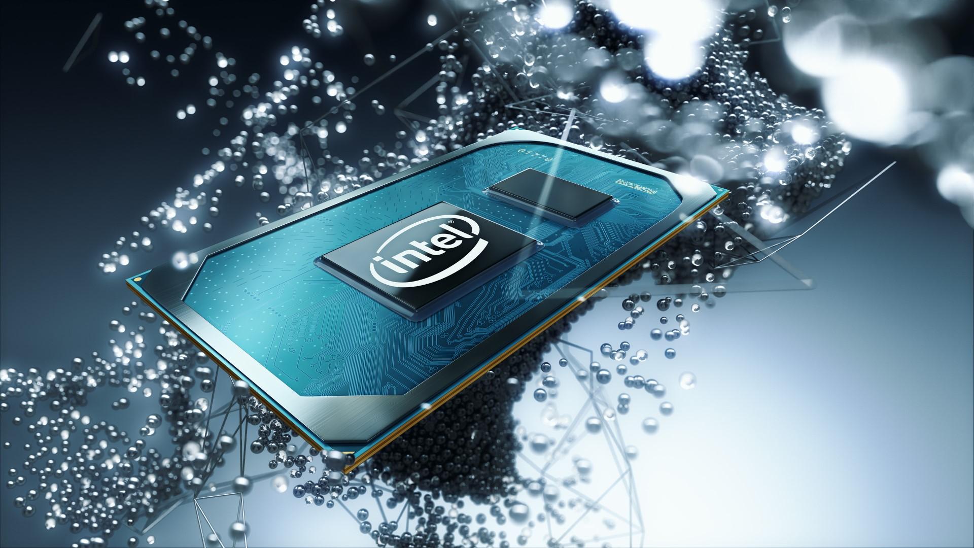 Intel запустила игру на своей первой дискретной видеокарте