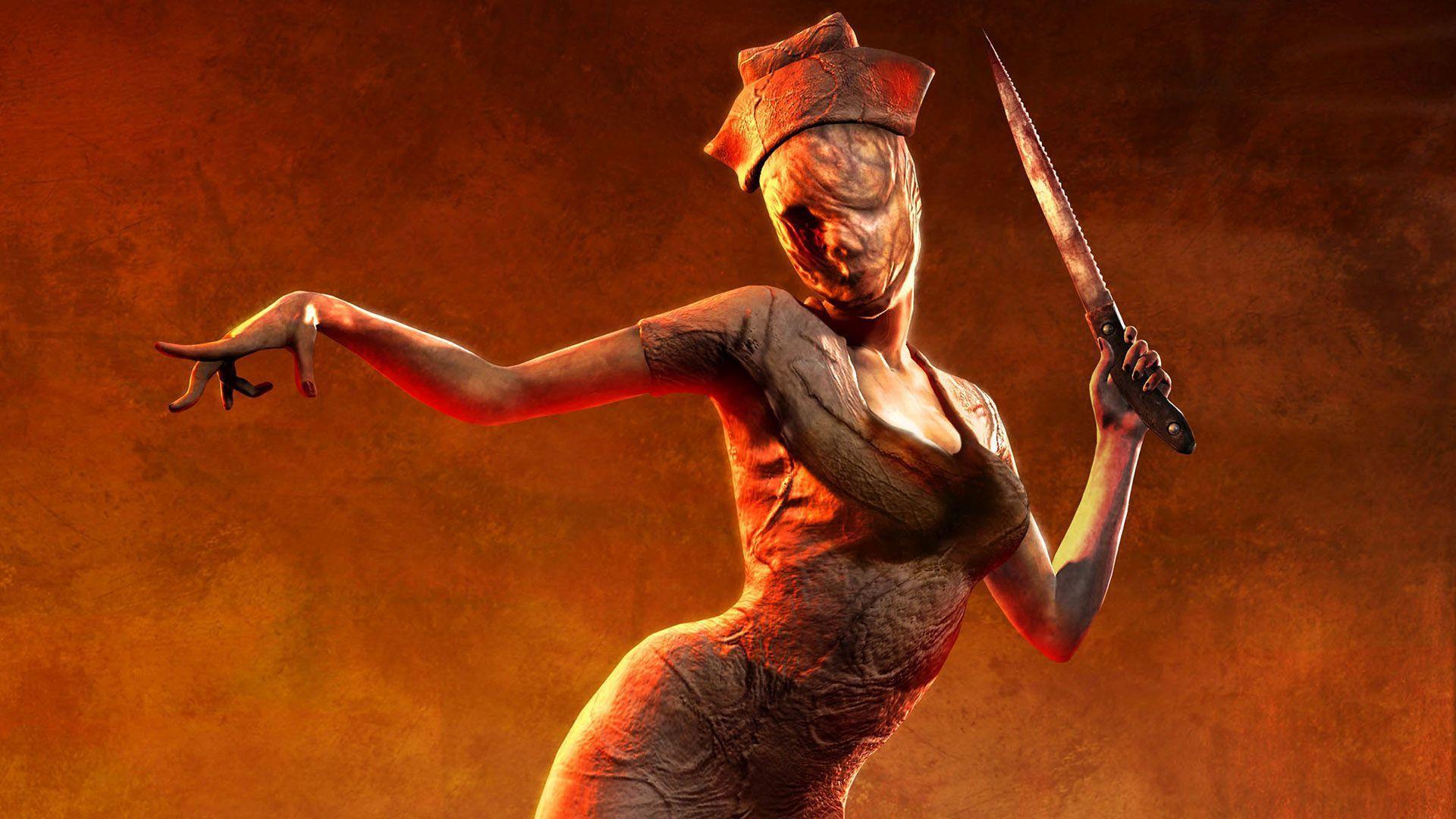 Фанат показал свой ремейк Silent Hill с графикой на движке Unreal Engine 4