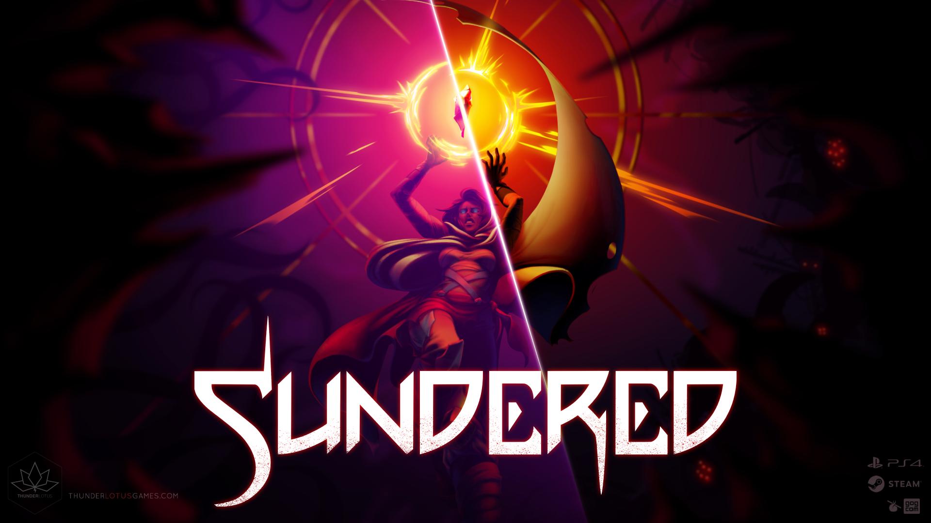 Халява: Epic Games Store дарит красивый платформер Sundered