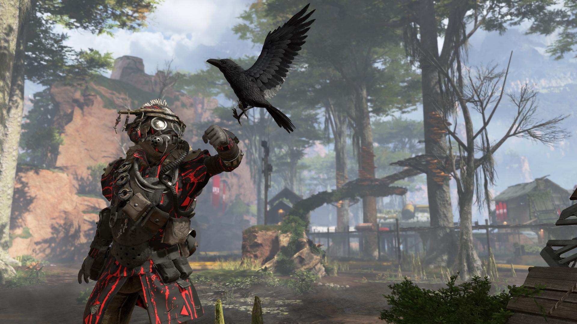 Режим от третьего лица и ночная карта — в Apex Legends появится 7 новых режимов