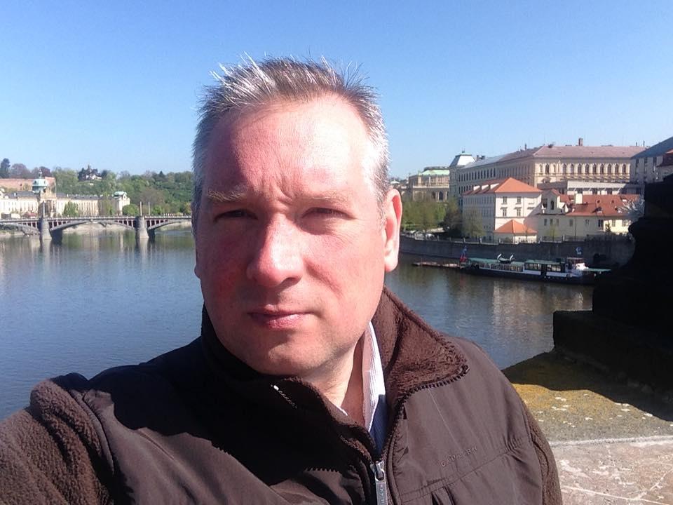 Алексей Козлов, менеджер по организации новых дилеров ООО «Скания-Русь»