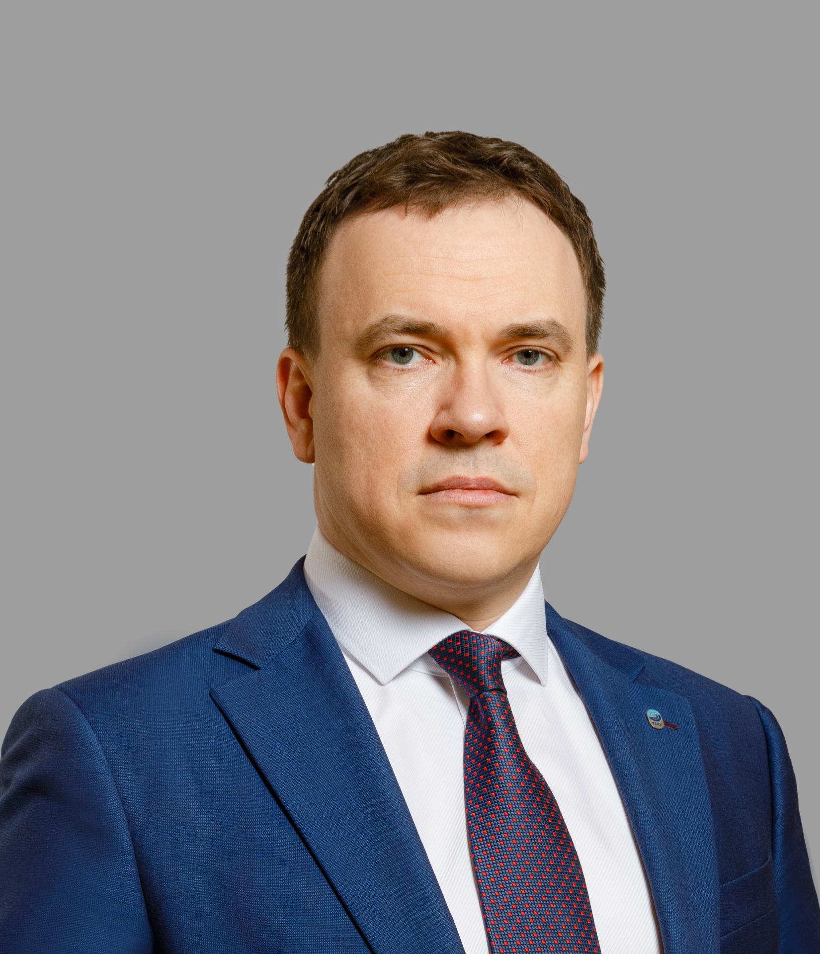 Владимир Антонов, исполнительный директор ООО «ЧЕТРА»