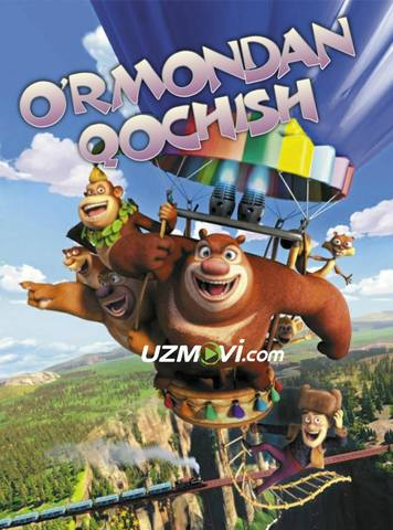 O'rmondan qochish