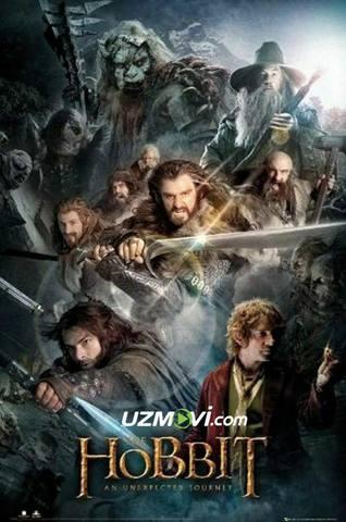 Hobbit (1 2 3 barcha qismlar)