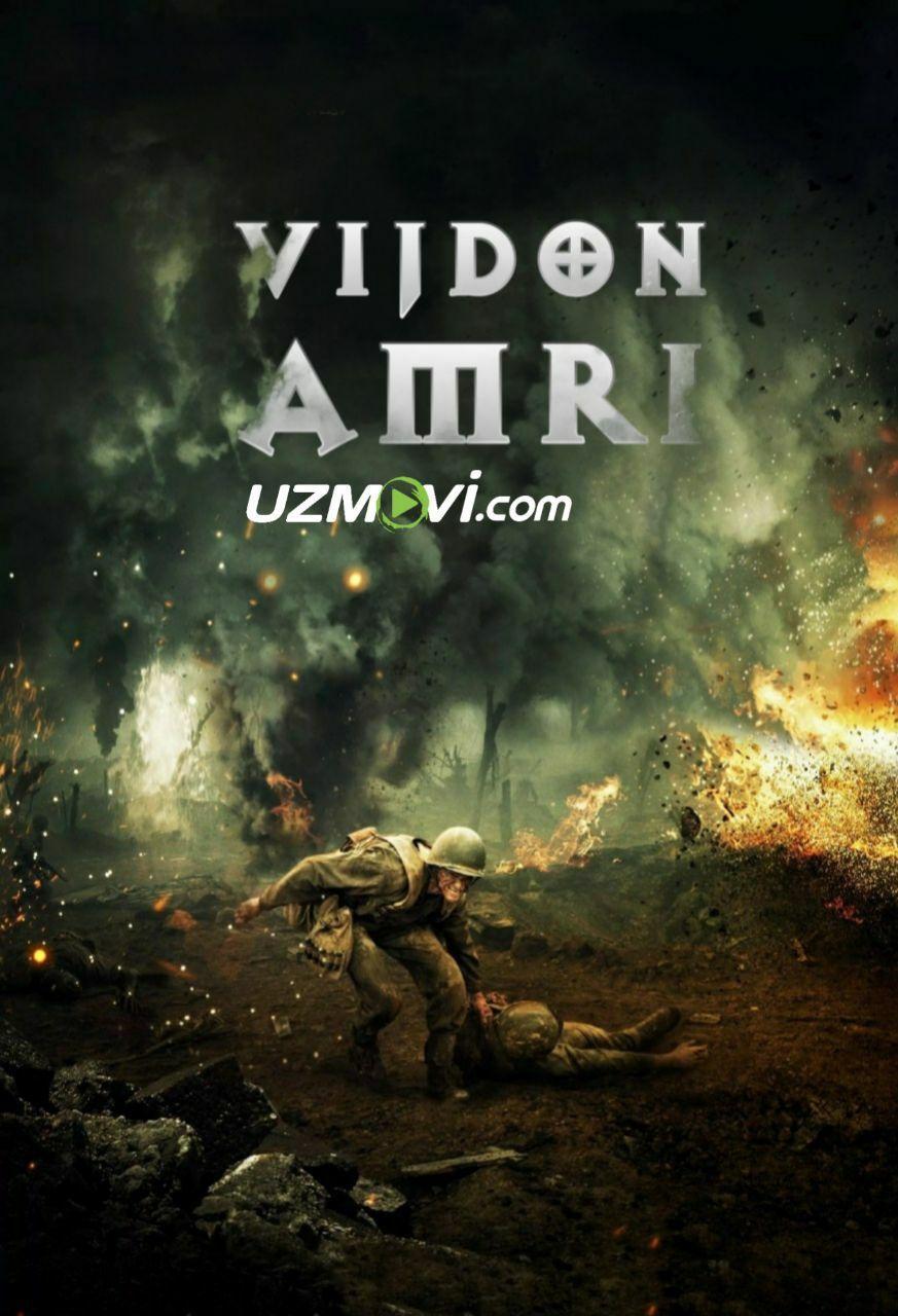 Vijdon Amri