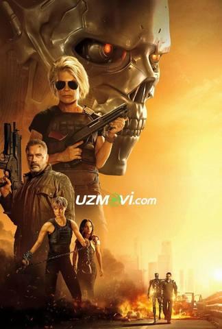 Terminator 6: Qora qismat premyera o'zbek tilida