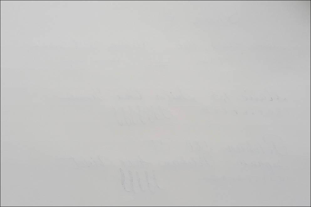 Papers test. Rhodia R A4 90gsm beige. Lenskiy.org