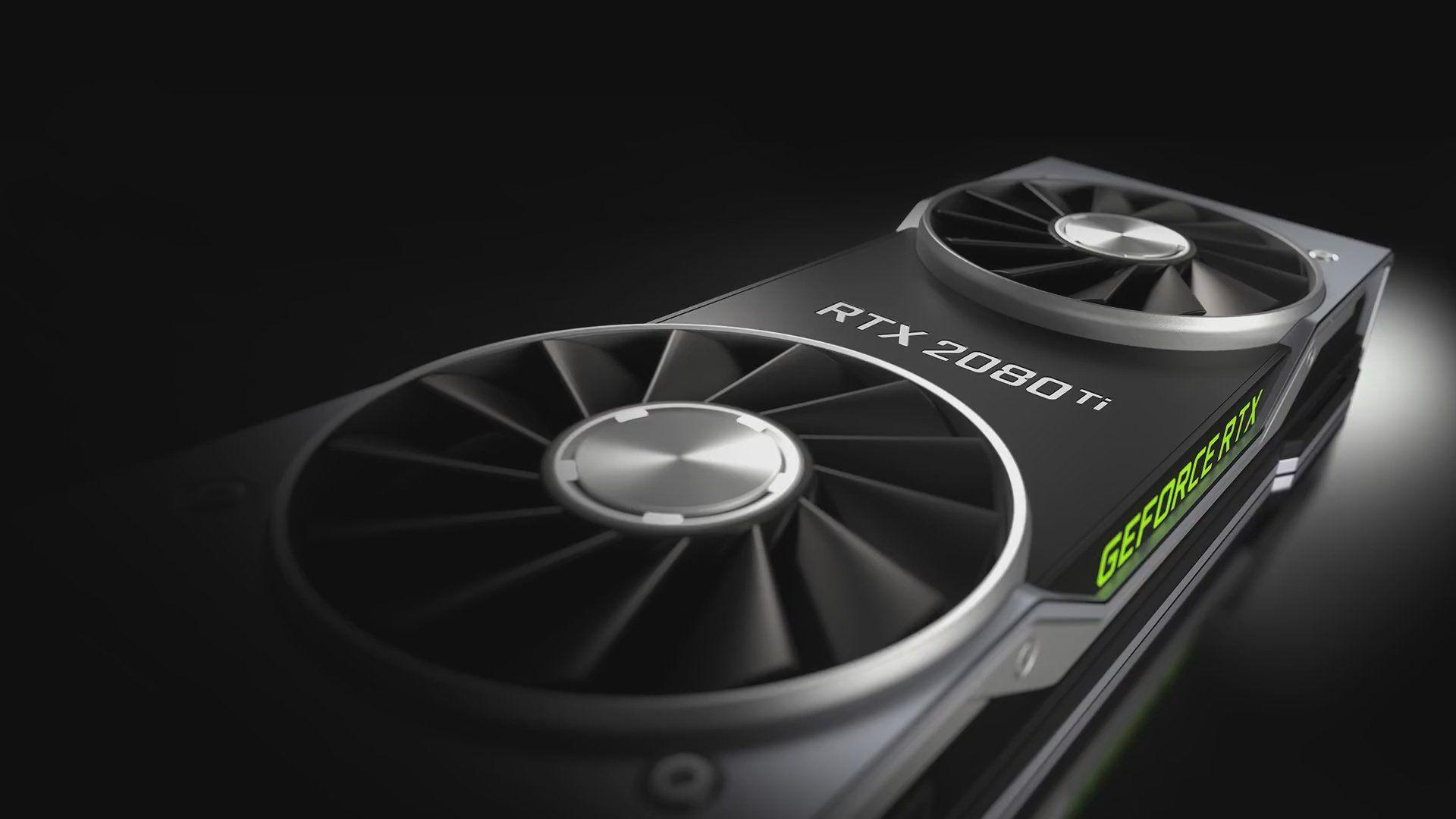 Palit выпустит геймерские видеокарты GeForce RTX 2080/2070 SUPER с заводским разгоном