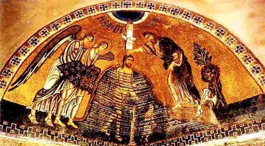 უფლის განცხადების დღესასწაული