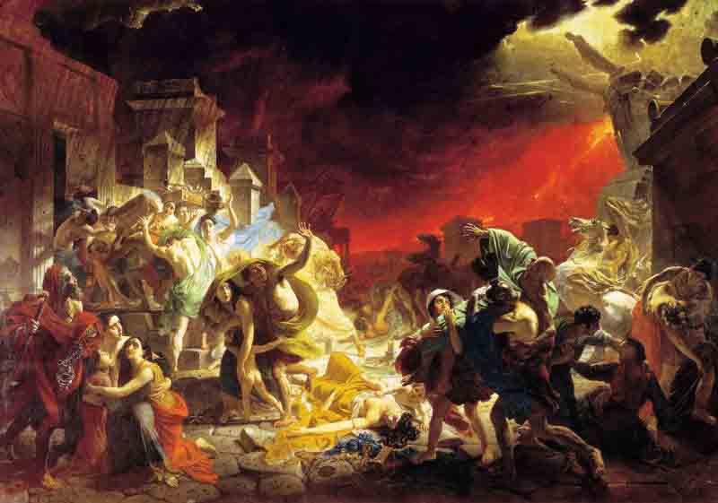 უღმრთოება და ანტიქრისტე