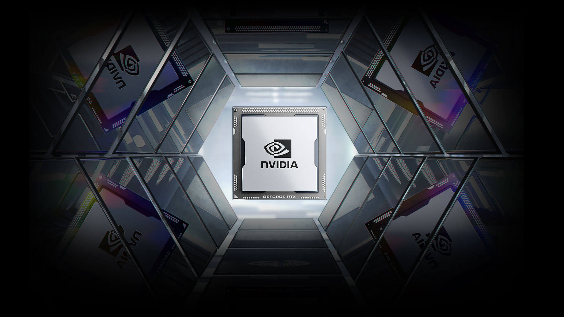 СМИ: в сеть утекли характеристики новых видеокарт от Nvidia RTX 3080 и RTX 3070
