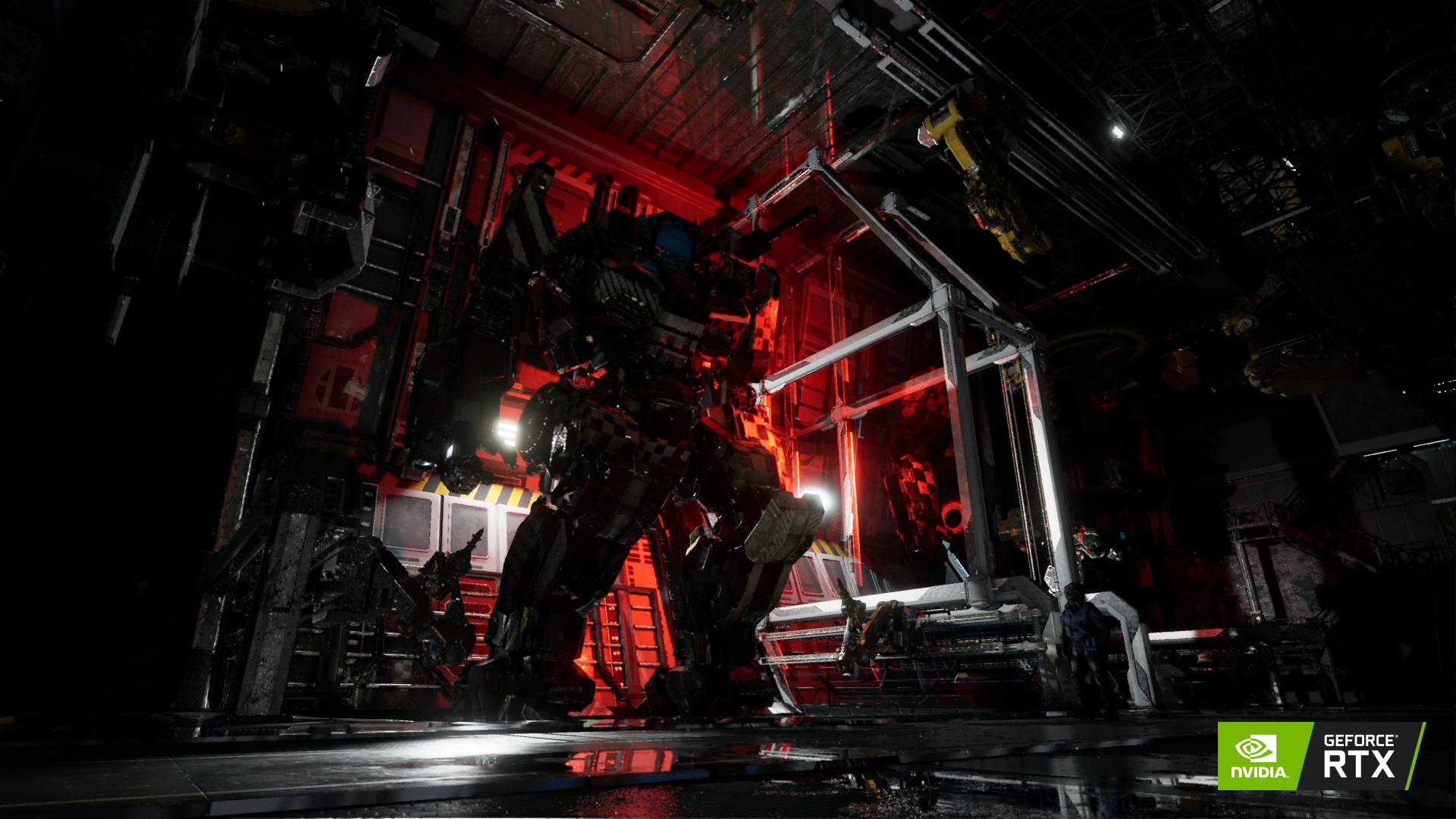 Обзор MechWarrior 5: Mercenaries — симулятор оказался польским шутером
