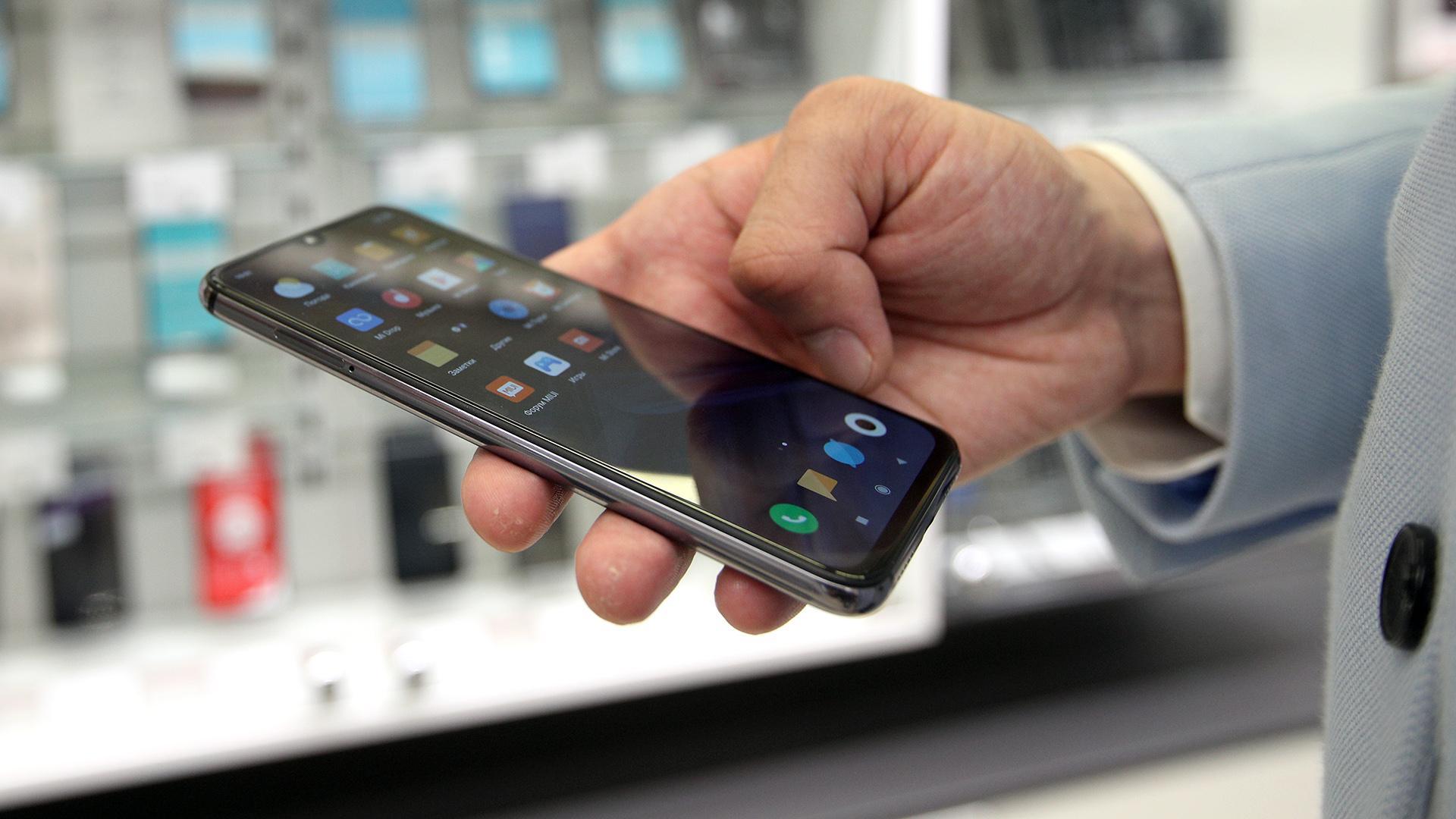 Стало известно, какие программы будут обязательно предустанавливать на PC и смартфонах в России