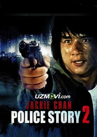 Politsiya hangomalari 2