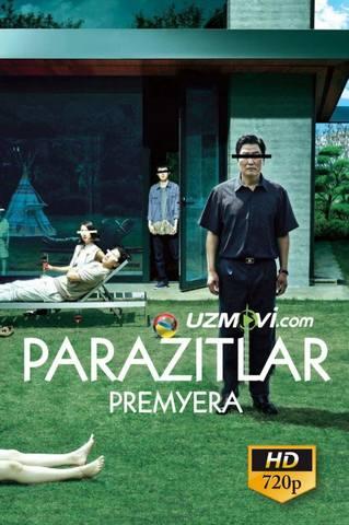 Parazitlar premyera original formatda uzbek tilida HD