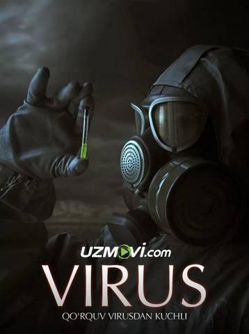 Virus uzbek tilida