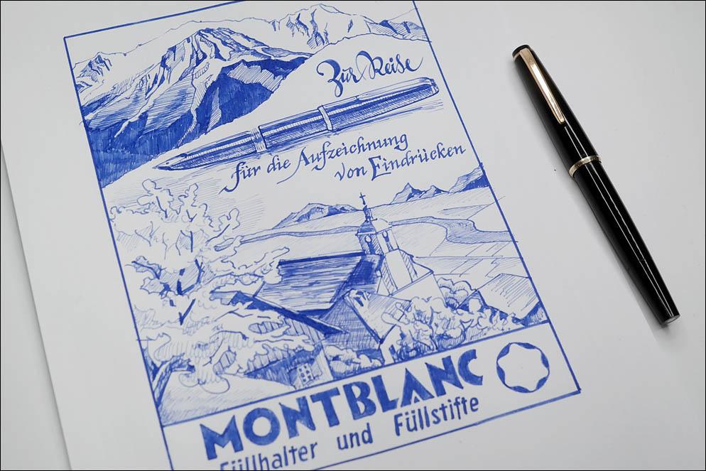 Montblanc 32. Lenskiy.org
