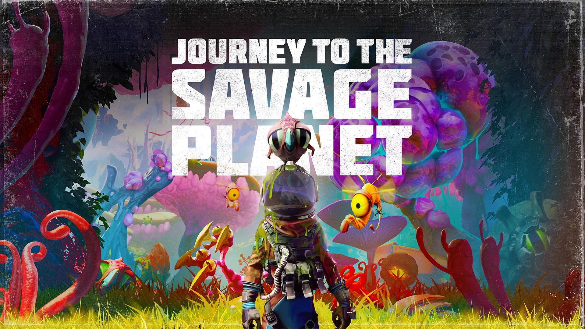 Гайд: Советы по прохождению Journey to the Savage Planet