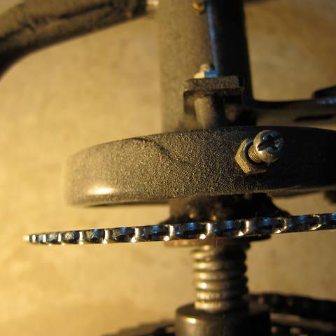 ДВС ф80 на велосипед
