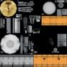 барабанная установка средняя (1)