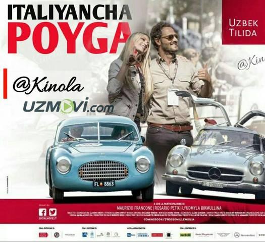 Italyancha poygalar
