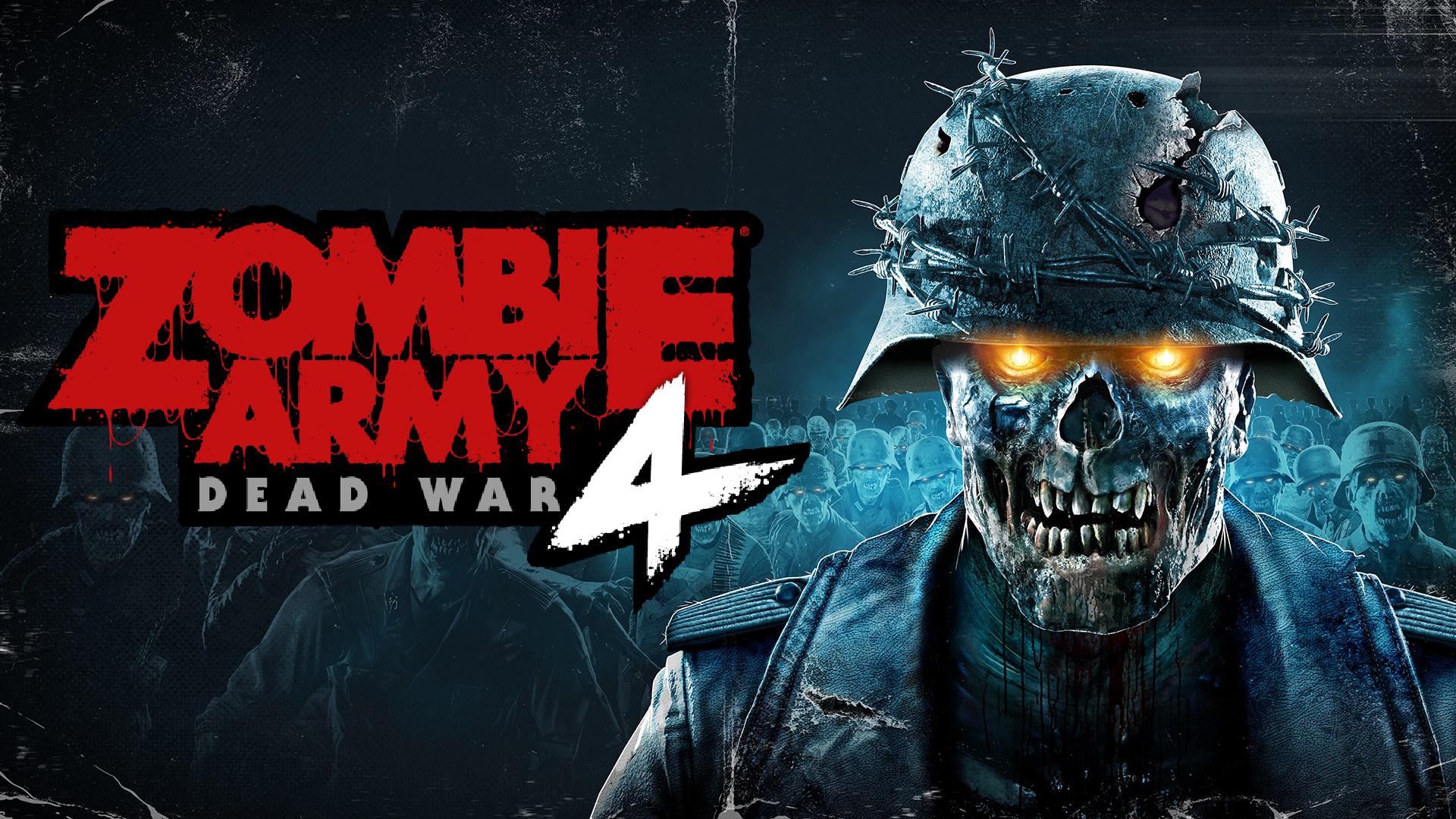 Обзор Zombie Army 4: Dead War — семь отстреленных нацистских яичек из десяти