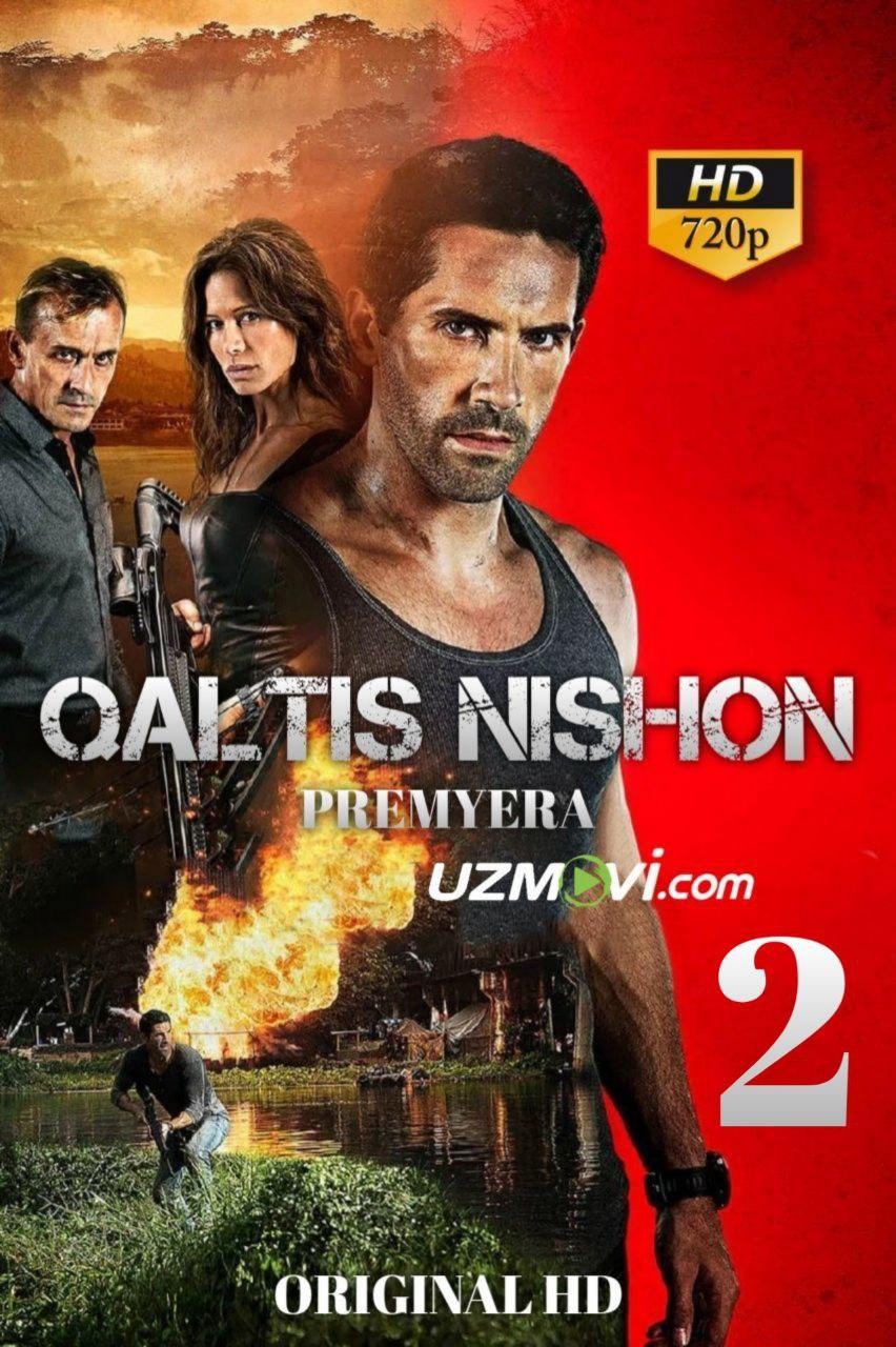Qaltis nishon 2 premyera original HD