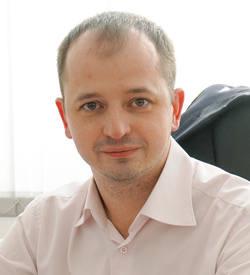 Заместитель директора по охране труда и производственному контролю шахты «Осинниковская»  Андрей Бобыр,