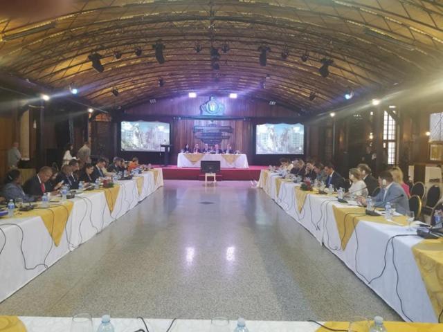 Ректоры университетов на Кубе и в России укрепляют двусторонние академические связи