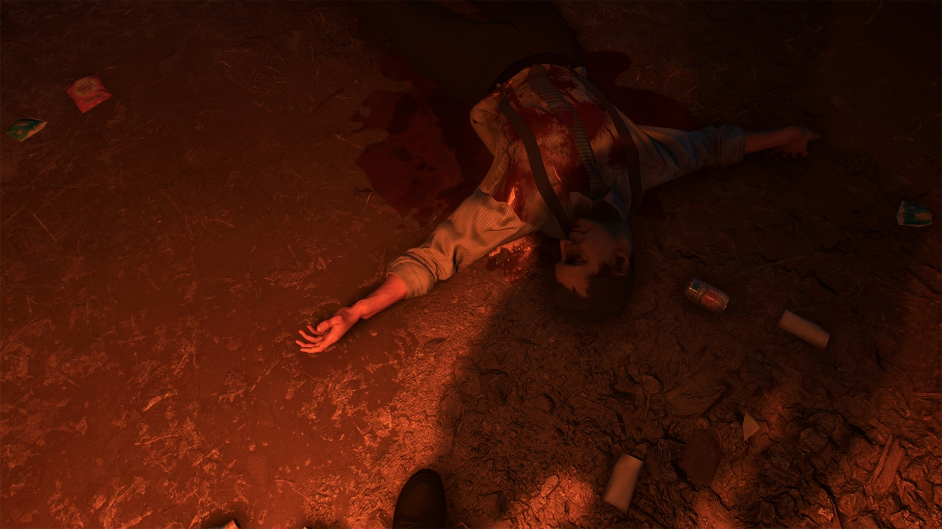 Epic Games Store отказался возвращать деньги за предзаказ Bloodlines 2
