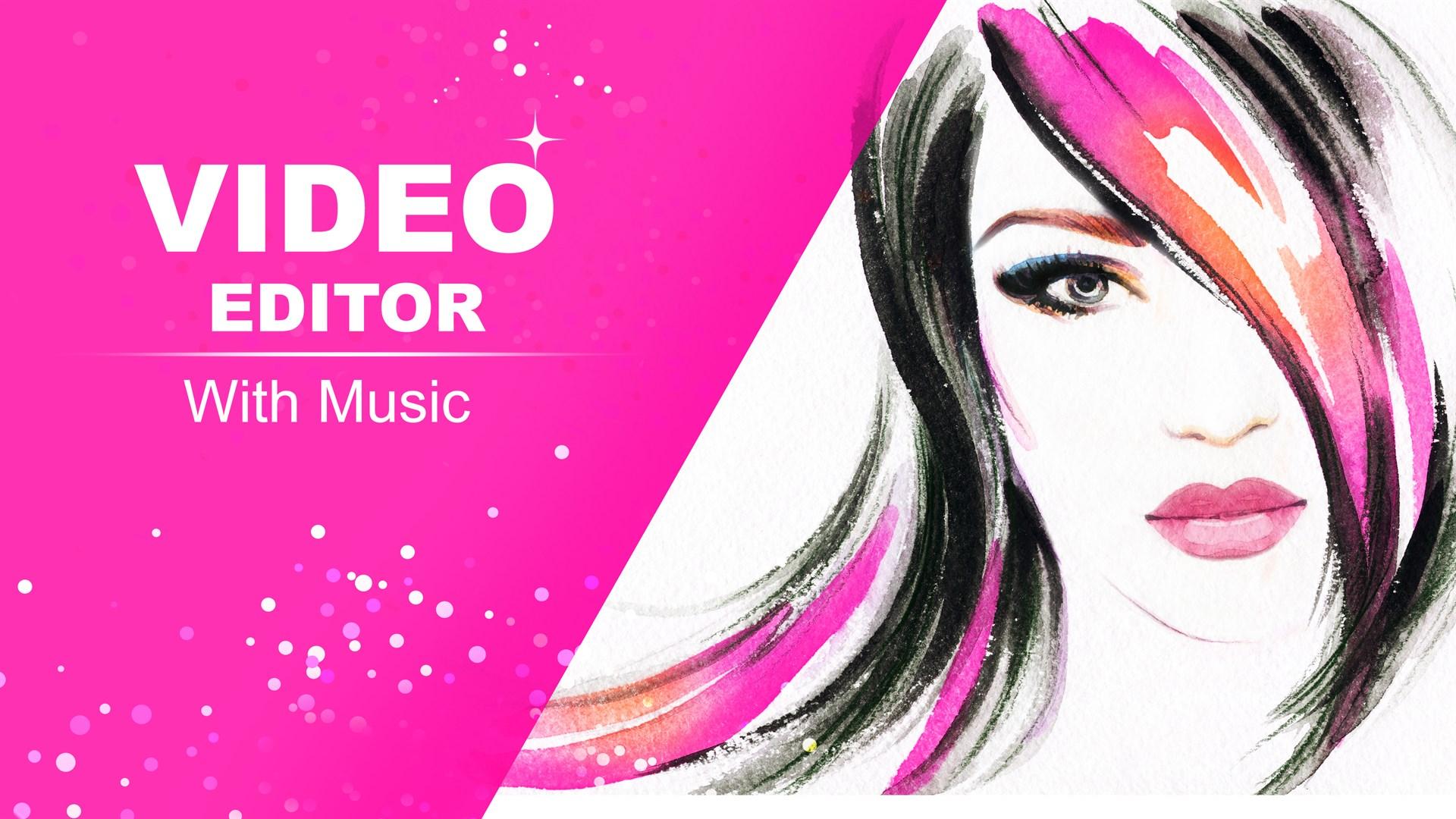 Халява: На PC можно бесплатно скачать программу - Video Editor Music, которая стоила $200
