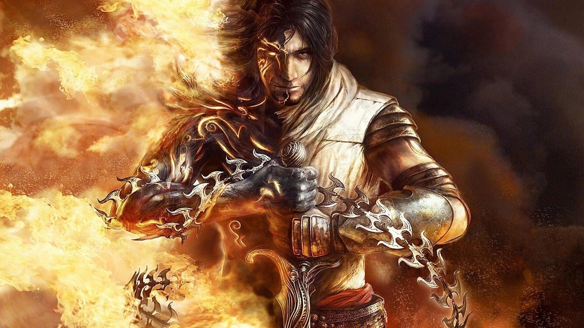 Ubisoft анонсировала новую Prince of Persia