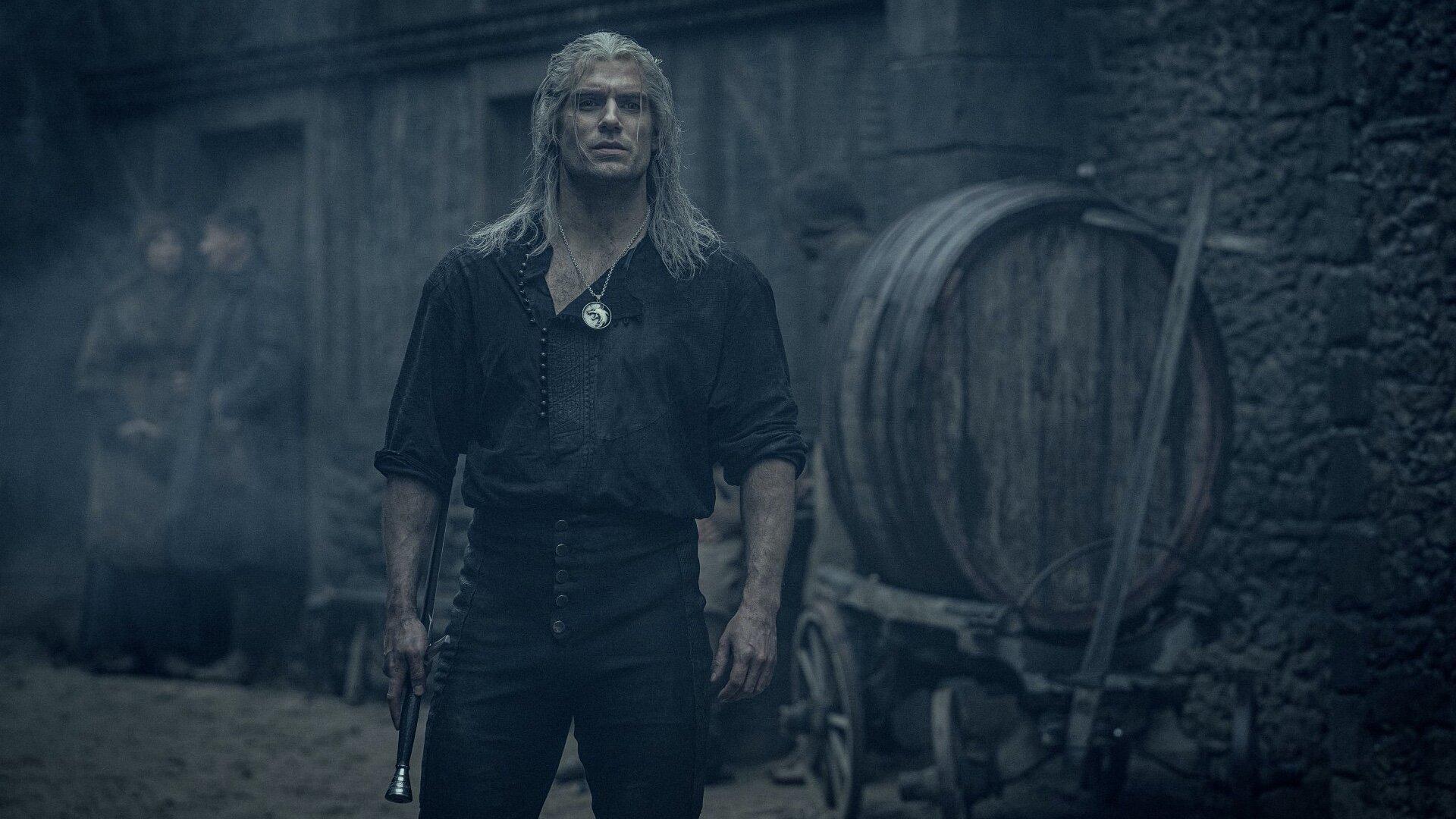 Стартовали съемки второго сезона «Ведьмака»